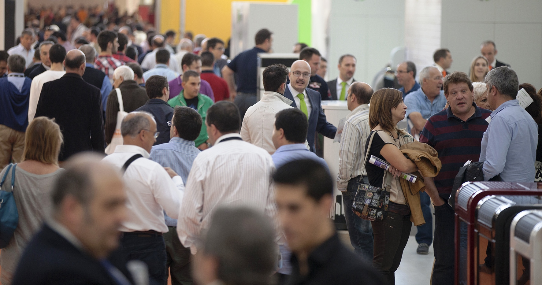 Expobiomasa, solutions for a modern life