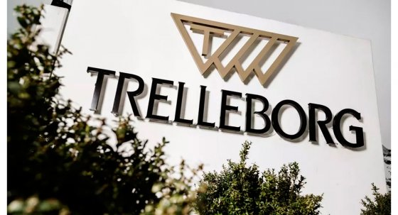 Trelleborg switches to biomass