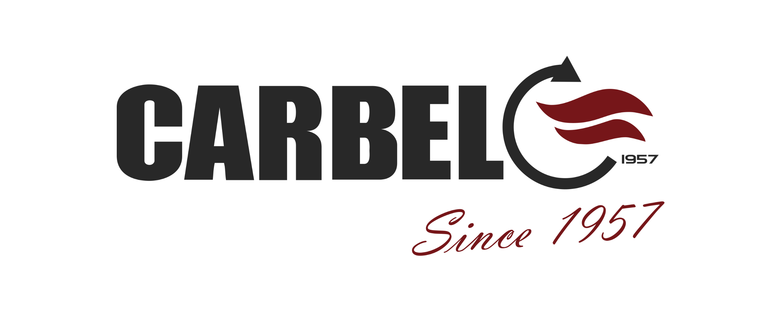 Logotipo Carbel