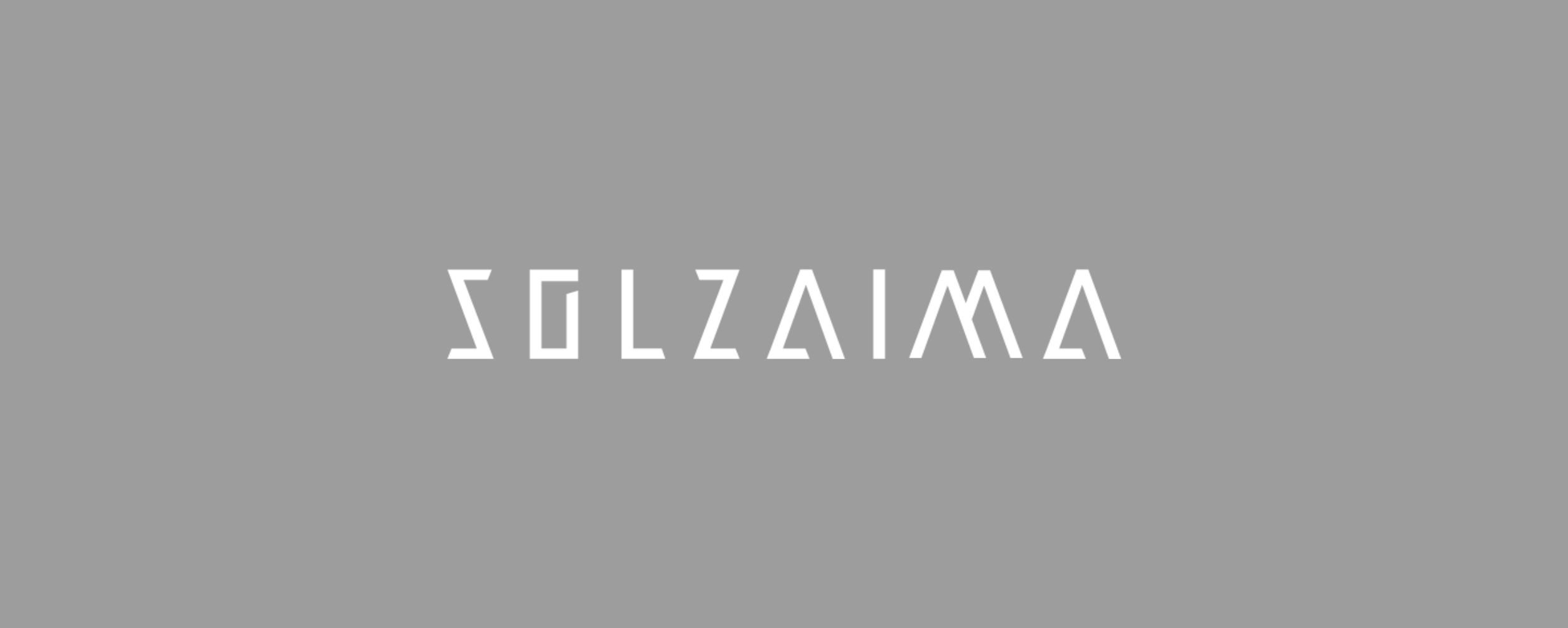 Logotipo da Solzaima