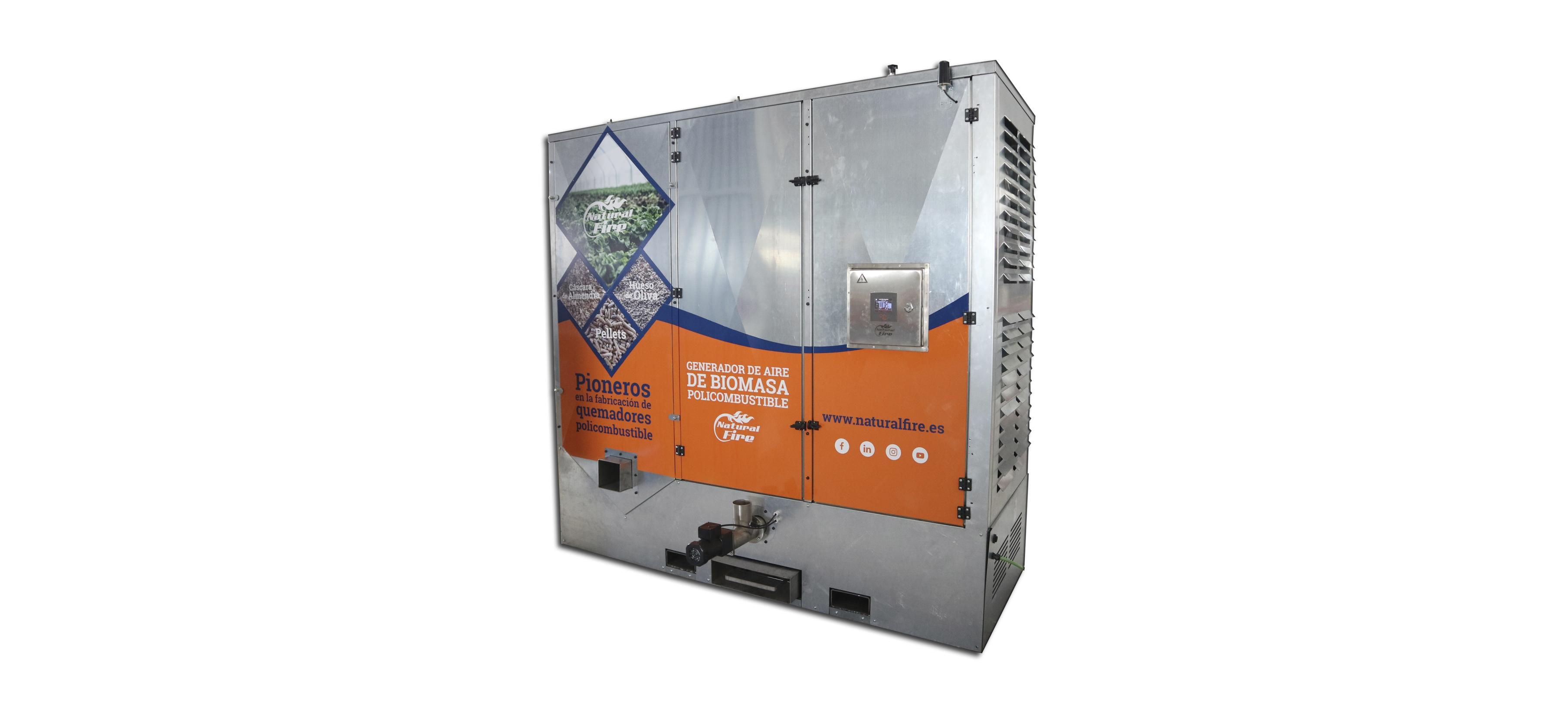 GNF-300 air generator