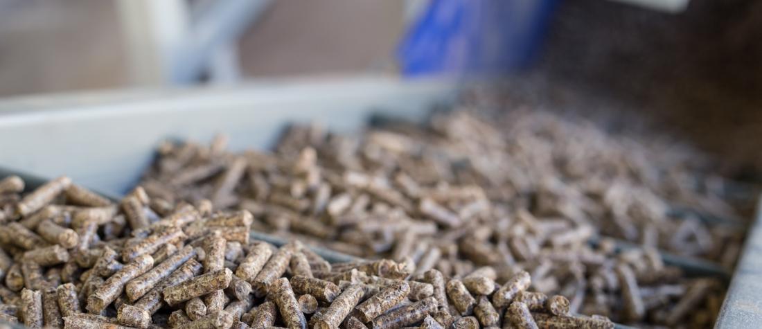 fabriquer des biocarburants
