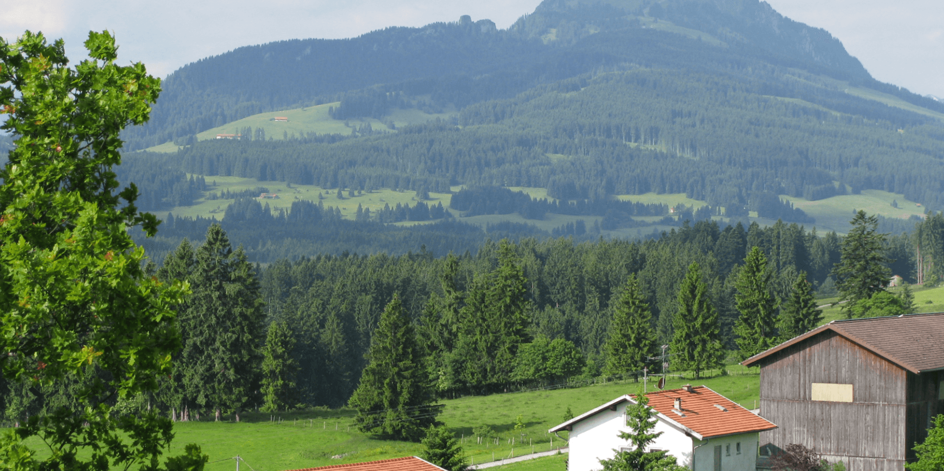 Southern Image of Germany