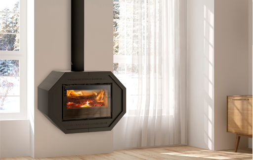 ferlux orbital fireplace