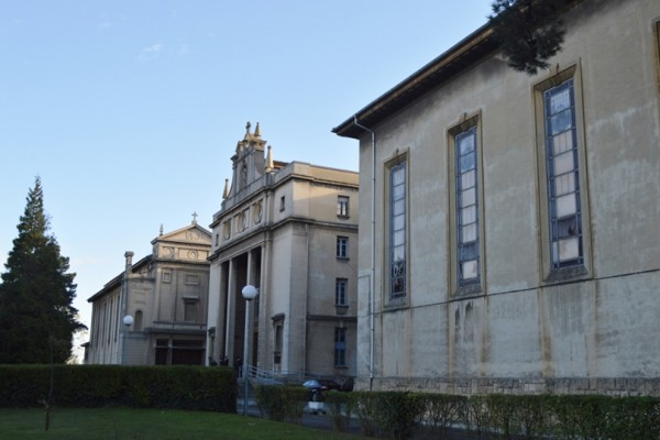 Seminário Oviedo