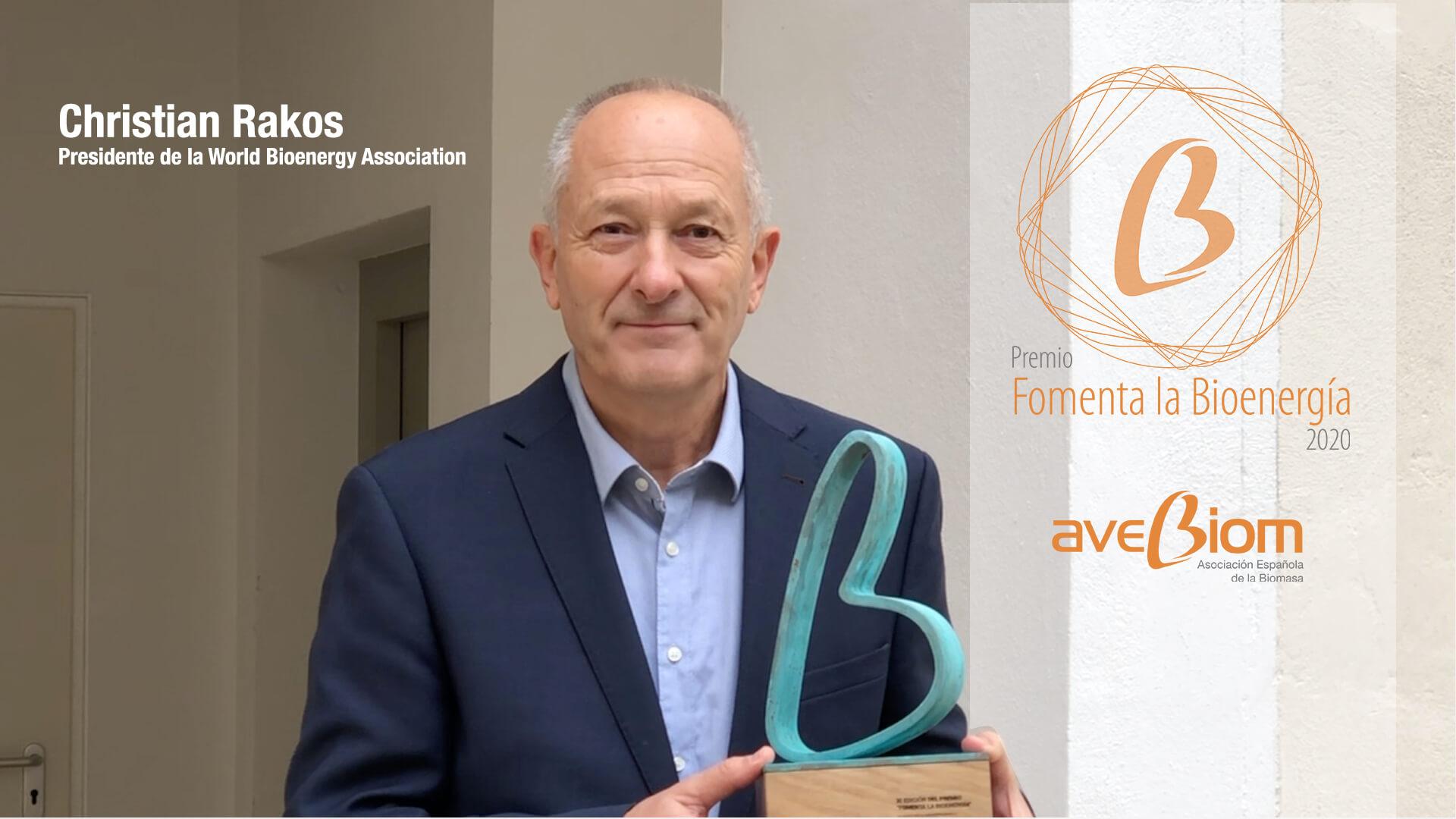 Rakos Fomenta Award 2020