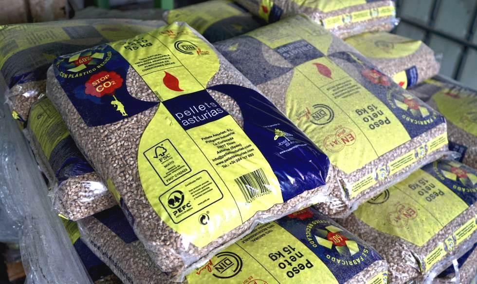 pellets asturie expobiomasa
