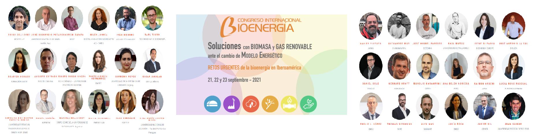 Internationaler Bioenergiekongress